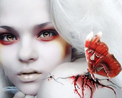 Vampire-Girl-Wallpaper